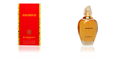 Givenchy AMARIGE edt vaporizador 100 ml