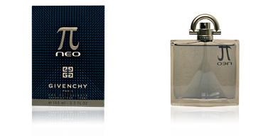 PI NEO eau de toilette vaporisateur Givenchy