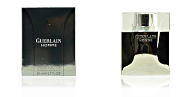 Guerlain GUERLAIN HOMME edt vaporizador 50 ml