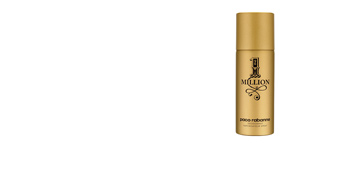 1 MILLION déodorant vaporisateur 150 ml Paco Rabanne