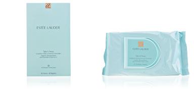 Estée Lauder TAKE IT AWAY make-up remover towelettes 45 un