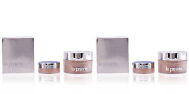 Loose powder CELLULAR TREATMENT loose powder La Prairie