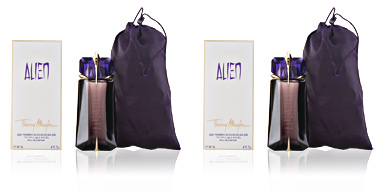 Thierry Mugler ALIEN edp vaporizador refillable 90 ml