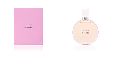 CHANCE eau de toilette Chanel