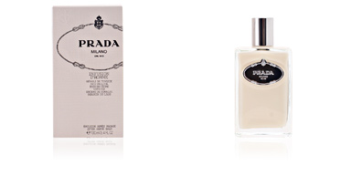Aftershave INFUSION D'HOMME after shave balm Prada