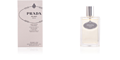 Desodorizantes INFUSION D'HOMME deo vaporizador Prada