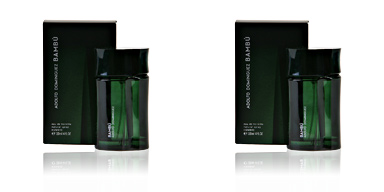 BAMBÚ eau de toilette spray 120 ml Adolfo Dominguez