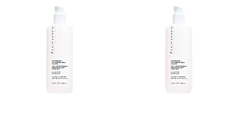 Lancaster CB soft cleansing milk all skins 400 ml