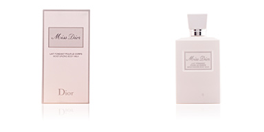 Dior MISS DIOR body milk 200 ml