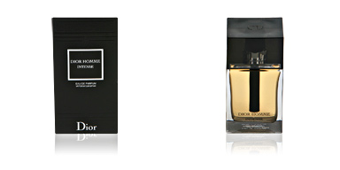 Dior HOMME INTENSE edp spray 100 ml