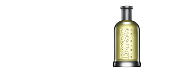 BOSS BOTTLED eau de toilette spray 200 ml Hugo Boss