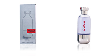 Hugo Boss HUGO ELEMENT edt vaporizador 90 ml