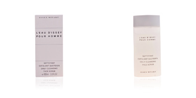 Issey Miyake L'EAU D'ISSEY POUR HOMME face scrub 100 ml