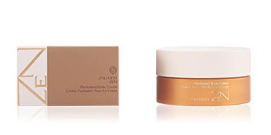 Shiseido ZEN body cream 200ml