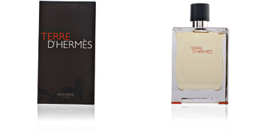 TERRE D'HERMES edt spray 200 ml