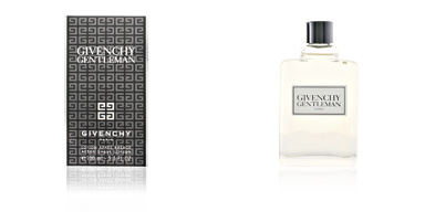 Givenchy GENTLEMAN after shave 100 ml