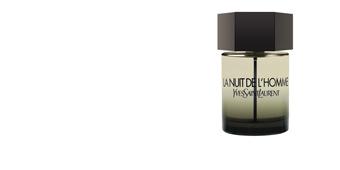 Yves Saint Laurent LA NUIT DE L'HOMME edt vaporizador 60 ml