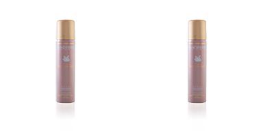 Desodorante VANDERBILT perfumed deodorant spray Vanderbilt