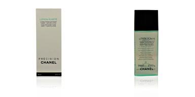 Tonico per il viso PRÉCISION lotion pureté Chanel