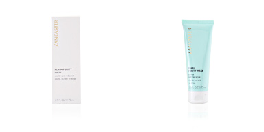 Lancaster FLASH purify mask 75 ml