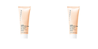 Face scrub - exfoliator FLASH SMOOTHING scrub Lancaster