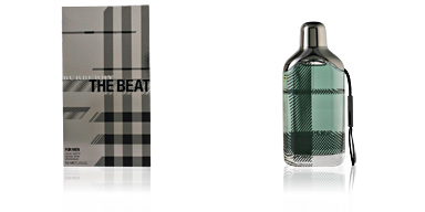 THE BEAT FOR MEN eau de toilette vaporizzatore Burberry