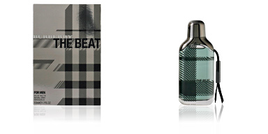 Burberry THE BEAT MEN eau de toilette vaporisateur 50 ml