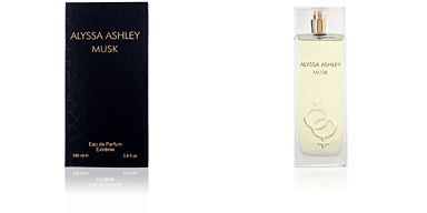 MUSK EXTRÊME eau de parfum spray Alyssa Ashley