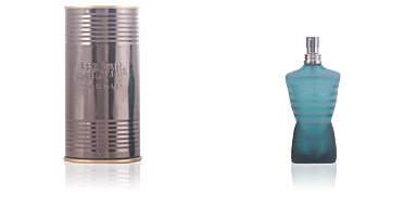 Jean Paul Gaultier LE MALE edt vaporisateur 40 ml