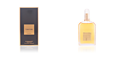 Tom Ford TOM FORD MEN edt vaporizador 50 ml