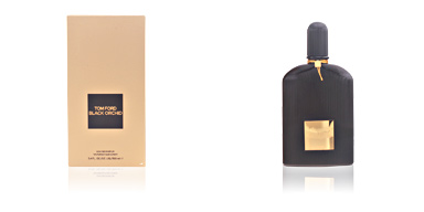 BLACK ORCHID eau de parfum vaporizador 100 ml Tom Ford