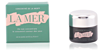 Dark circles, eye bags & under eyes cream LA MER the eye concentrate La Mer
