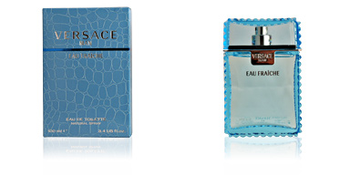 Versace MAN EAU FRAICHE eau de toilette spray 100 ml