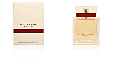 ESSENTIAL eau de parfum spray Angel Schlesser