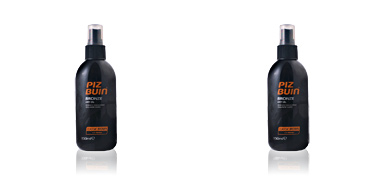 Piz Buin TANNING BRONZE dry oil spray 150 ml