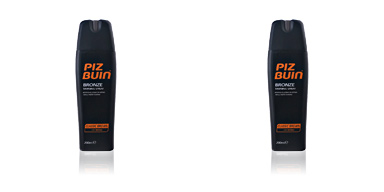 Piz Buin TANNING BRONZE spray 200 ml