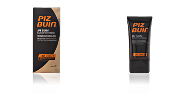 IN SUN face cream SPF30 Piz Buin