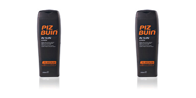 Piz Buin IN SUN lotion SPF15 medium 200 ml