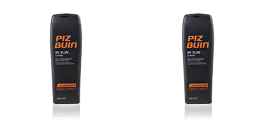 IN SUN lotion SPF20 Piz Buin