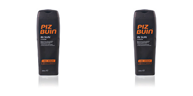 IN SUN moisturizing lotion SPF30 Piz Buin