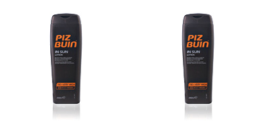 Piz Buin IN SUN lotion SPF50+ very high 200 ml