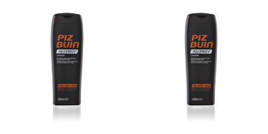 ALLERGY lotion SPF50+ very high Piz Buin