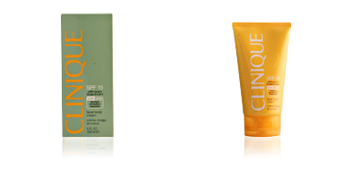 Clinique SUN face körperlotion SPF15 150 ml