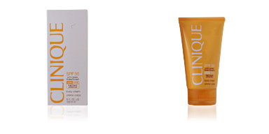 Clinique SUN body cream SPF30 150 ml
