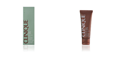 SUN face tinted lotion Clinique