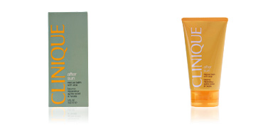 AFTER-SUN rescue balm with aloe Clinique