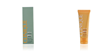 Faciales SUN face cream SPF40 Clinique