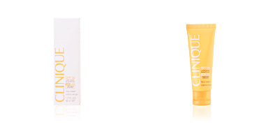 Clinique SUN face cream SPF30 50 ml
