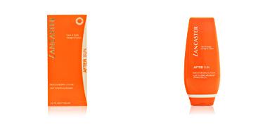 Lancaster AFTER SUN moisturizing face & loción hidratante corporal 125 ml