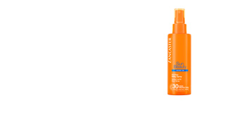 Corps SUN BEAUTY oil free milky spray SPF30 Lancaster